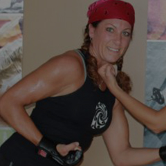 Allison Machinchick talks about BODYCOMBAT™