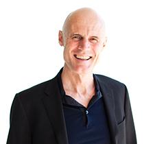 Phillip Mills - CEO