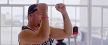 BODYJAM Moves - Arm Bounce