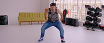 BODYJAM Moves - Dance Combo 3