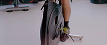 RPM Moves - Ride easy