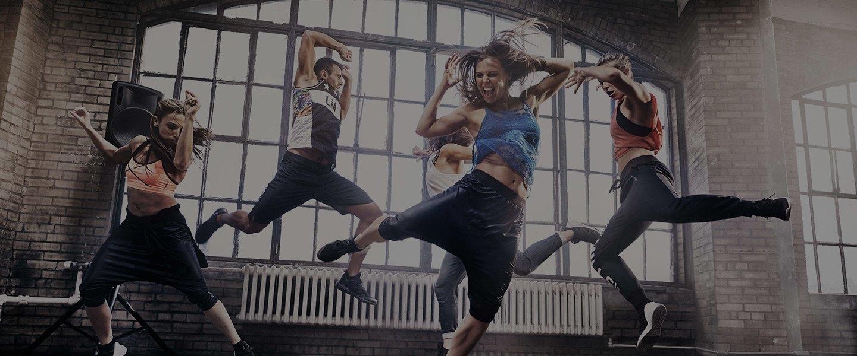 Dance - SH'BAM