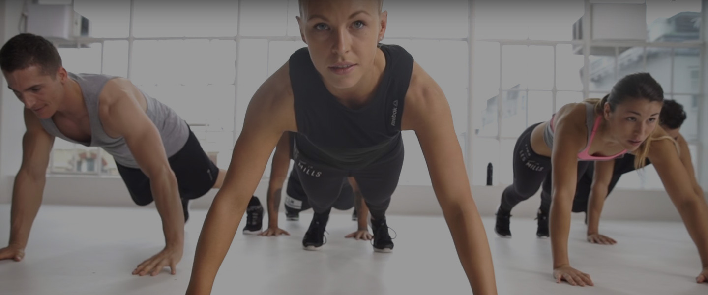 Functional training - LMT Cardio