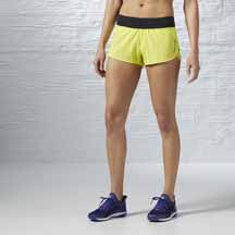 LES MILLS™ Woven Short by Reebok