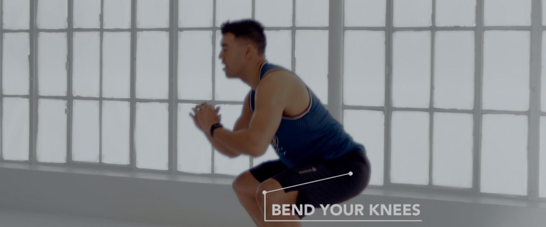 BODYATTACK - Tuck Jump