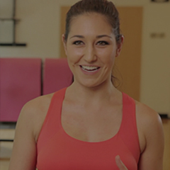 Les Mills Instructor - Ayla Badell