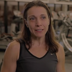 Les Mills Instructor - Larisa Unger