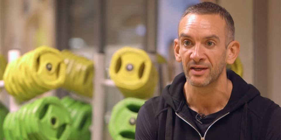 Neil Smith Lifestyle Fitness