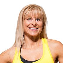 Lisa Osborne - BODYATTACK™ Program Director