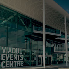 Auckland Viaduct Events Centre