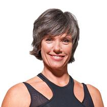 Susan Trainor BODYVIVE & CXWORX Program Director
