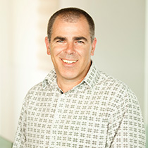 Doug Robb - Chief Financial Officer