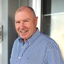 Brian Kreft - Chairman