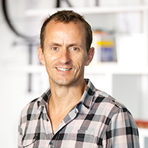 Vaughn Schwass - CEO - Les Mills Enterprises