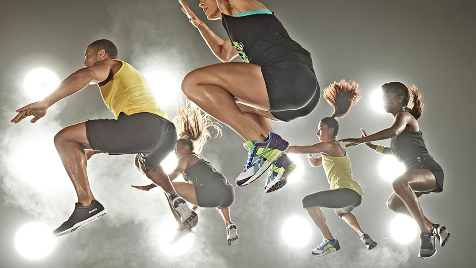 Best Shoes For Body Attack