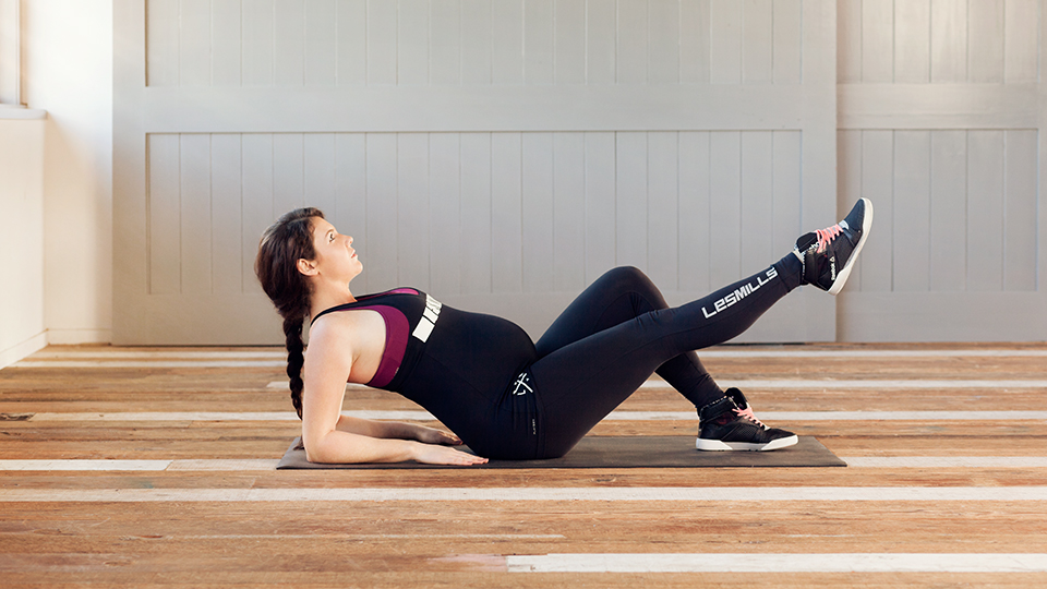 Exercise And Pregnant 111