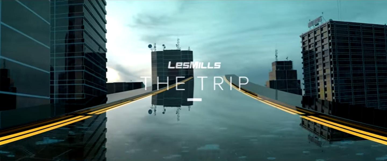 THE TRIP 4: Metropolis