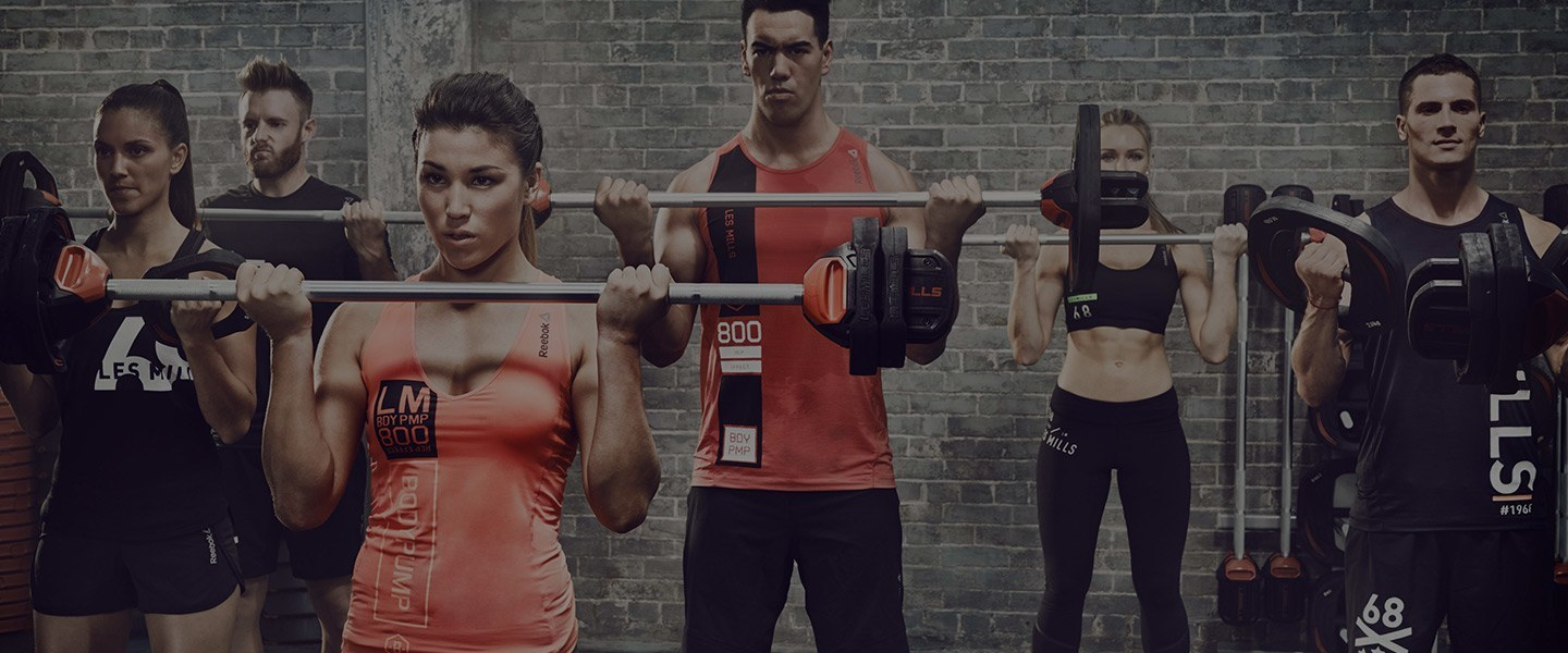 Strength Training - BODYPUMP